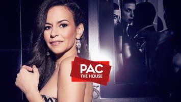 Mandy Gonzalez - PAC the House Series