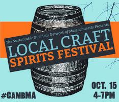 2nd Local Craft Spirits Festival