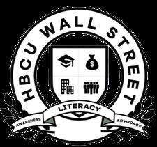 HBCU Wall Street logo