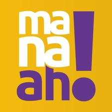 Manaah Agência Modular logo