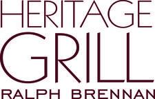 Heritage Grill logo