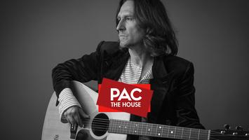 John Waite - PAC the House Series