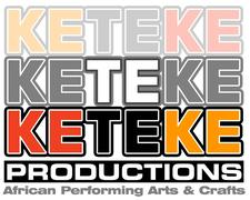 KETEKE productions logo