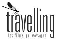 Travelling, les films qui voyagent logo
