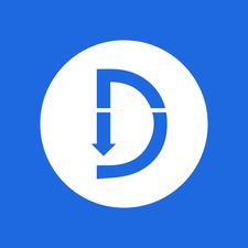 DownToDash logo