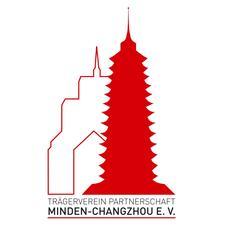Trägerverein Partnerschaft Minden-Changzhou e. V. logo