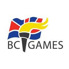 BC Games Society logo
