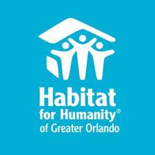 Habitat for Humanity of Greater Orlando logo