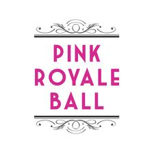 Pink Royale Ball Committee logo