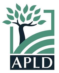 APLD Greater Los Angeles District logo