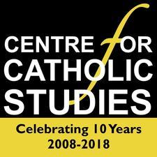 Centre for Catholic Studies, Durham University logo
