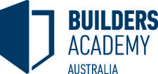 Builders Academy Australia logo