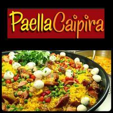 Paella Caipira  logo
