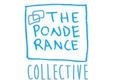 The Ponderance Collective logo