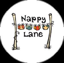 Nappy Lane logo
