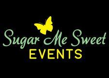 Sugar Me Sweet Events logo