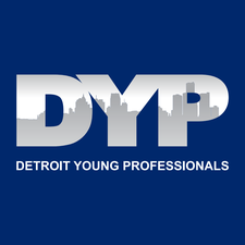 Detroit Young Professionals (DYP) logo