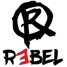 The Rebel Group logo