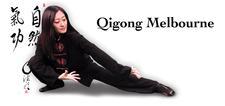 Qigong Melbourne logo