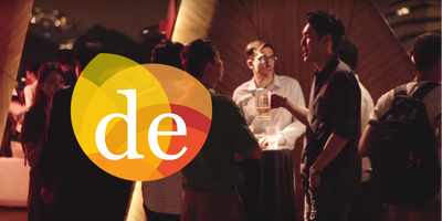DrinkEntrepreneurs November 9 Special @ Commons, The...