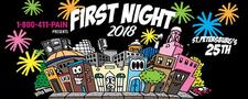 First Night St. Pete logo