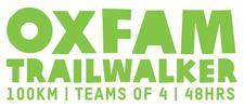 Oxfam Trailwalker Melbourne logo