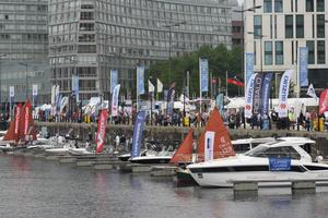 Northern Boat Show 2018