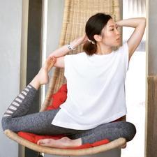 Sherin Yoga logo
