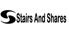 One to One Business Support from Stairs And Shares logo