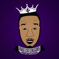 Duke Of Orleans Entertainment  logo