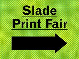 Slade Print Fair Talk: 'Is paper the greatest...