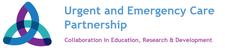 Nottinghamshire Urgent & Emergency Care Partnership logo