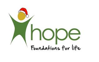 Christmas Dinner at Hope Foundation Cafe