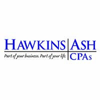 Hawkins Ash CPAs logo
