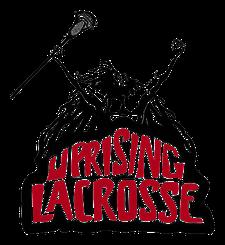Uprising Lacrosse Club logo
