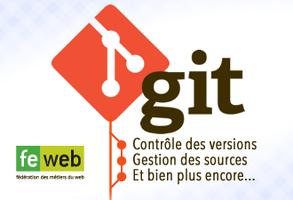 Git: Contrôle des versions, gestion des sources et...