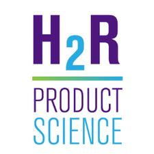 Holly Hester Reilly, H2R Product Science logo
