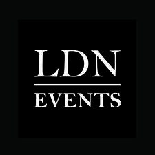 LDN Events  logo