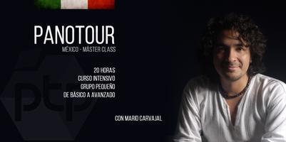 Panotour Máster Class MEXICO: Tours virtuales de alta calidad