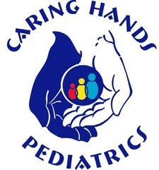 Caring Hands Pediatrics logo