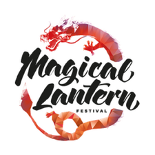 Magical Lantern Festival London logo