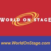 www.WorldOnStage.com logo