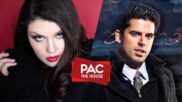 Jane Monheit & Tony DeSare - PAC the House Series