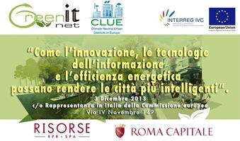 COME L'INNOVAZIONE, LE TECNOLOGIE DELL'INFORMAZIONE E...