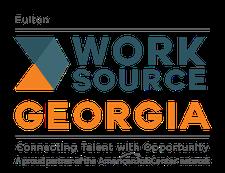 Worksource Fulton-Workforce Development Division logo