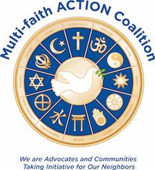 Multi-Faith ACTION Coalition of Contra Costa County logo