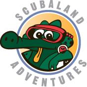 Scubaland Adventures, Inc. logo