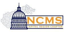 NCMS Capital Region Chapter  logo