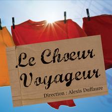 Le Chœur Voyageur logo