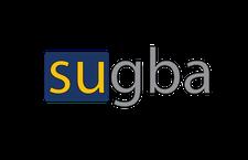 SUGBA logo